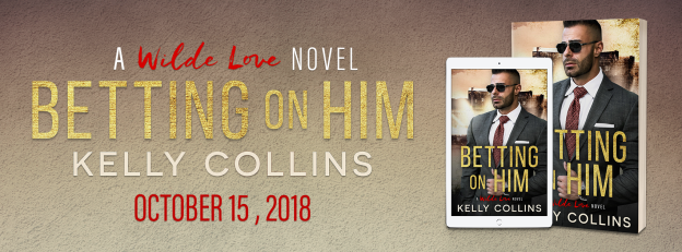 betting on him cover reveal banner